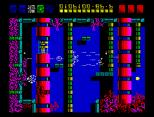 Rex ZX Spectrum 40