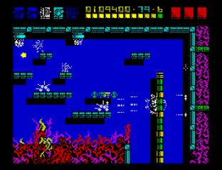 Rex ZX Spectrum 42