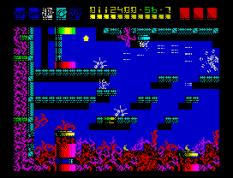 Rex ZX Spectrum 43