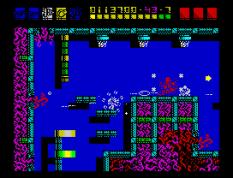 Rex ZX Spectrum 44