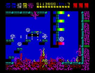 Rex ZX Spectrum 45