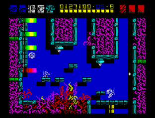 Rex ZX Spectrum 53