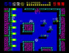 Rex ZX Spectrum 54