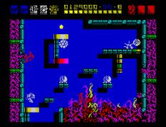 Rex ZX Spectrum 55