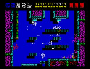 Rex ZX Spectrum 56