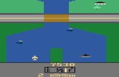 River Raid Atari 2600 43