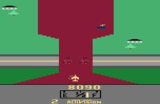 River Raid Atari 2600 44