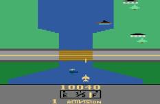 River Raid Atari 2600 55