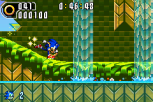 Sonic Advance 2 GBA 013