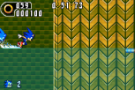 Sonic Advance 2 GBA 014