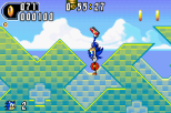 Sonic Advance 2 GBA 015