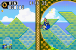 Sonic Advance 2 GBA 017