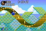 Sonic Advance 2 GBA 018