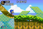 Sonic Advance 2 GBA 019