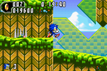 Sonic Advance 2 GBA 026