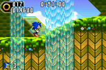 Sonic Advance 2 GBA 028