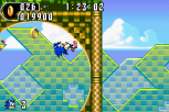 Sonic Advance 2 GBA 030