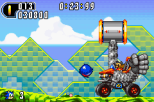 Sonic Advance 2 GBA 037