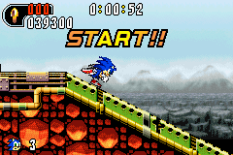 Sonic Advance 2 GBA 044