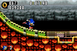 Sonic Advance 2 GBA 047