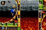 Sonic Advance 2 GBA 048