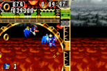 Sonic Advance 2 GBA 049