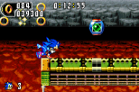 Sonic Advance 2 GBA 050