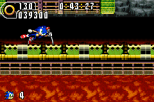 Sonic Advance 2 GBA 059