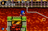 Sonic Advance 2 GBA 060