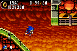Sonic Advance 2 GBA 062