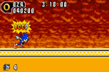 Sonic Advance 2 GBA 068