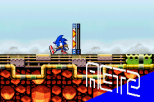 Sonic Advance 2 GBA 070