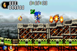 Sonic Advance 2 GBA 072