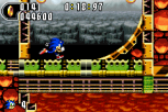 Sonic Advance 2 GBA 073