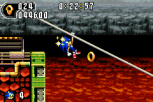 Sonic Advance 2 GBA 074