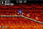 Sonic Advance 2 GBA 079
