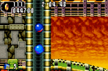 Sonic Advance 2 GBA 082