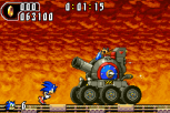 Sonic Advance 2 GBA 084