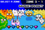 Sonic Advance 2 GBA 092