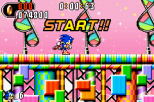 Sonic Advance 2 GBA 094