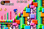 Sonic Advance 2 GBA 095