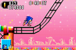 Sonic Advance 2 GBA 101