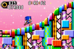 Sonic Advance 2 GBA 102