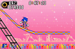 Sonic Advance 2 GBA 103