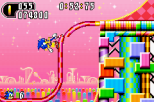 Sonic Advance 2 GBA 104