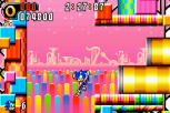 Sonic Advance 2 GBA 113