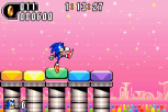 Sonic Advance 2 GBA 123