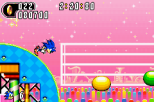 Sonic Advance 2 GBA 127