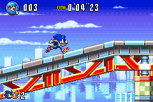 Sonic Advance 3 GBA 014