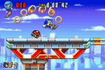 Sonic Advance 3 GBA 015